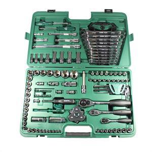 世达工具120件套