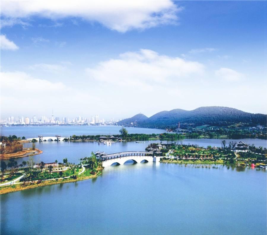 徐州美丽的风景图片
